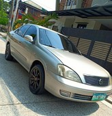 used nissan sentra 2006 for sale in quezon city
