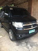 well-maintained suzuki apv 2013 for sale