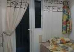 1 bedroom condo unit with balcony- boni