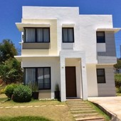 2 storey modern design house and lot in antipolo