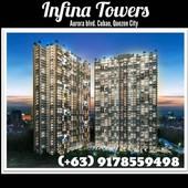 infina towers cubao