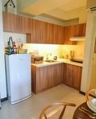 no dowpayment 2 bedroom condo unit in cubao, near ateneo lrt