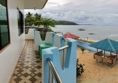 oceanside guest house for sale in siargao