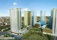 solinea cebu business park, cebu city 2 bedroom unit tower 1-3