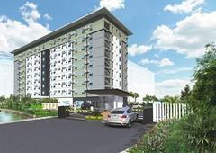 low rise pre-selling condominium