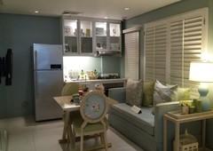 2 bedroom unit along aurora boulevard, san juan city manila