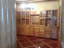 country style house and lot for sale w income baguio city
