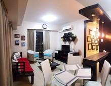 infina towers with resort type amenities
