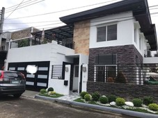4 bedroom furnished modern house for sale in amsic