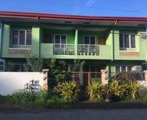 4 door commercial apartment for sale at turno, dipolog city, zamboanga del norte