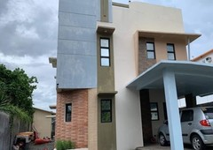 baler house and lot for sale