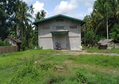 rush sale lot, warehouse and rice mill