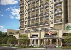 acacia escalades by robinsons land corp. invest now
