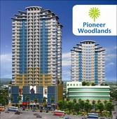 apartment flat for sale edsa corner pioneer st., mandaluyon