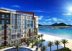 affordable luxury condotel in palawan