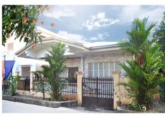 philippines - fully furnished house and lot for sale
