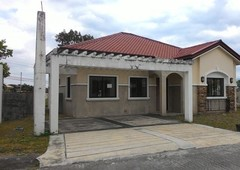 3 bedroom house and lot for sale in mabalacat