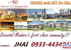 other houses for sale in calapan