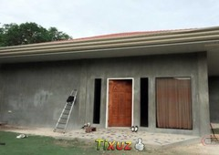 rush house and lot for sale location miranda babak island garden city of samal davao del norte