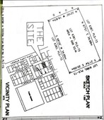 commercial lot with apartment and boarding house