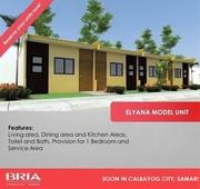 1 bedroom house for sale in maybog, samar