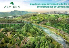 commercial lot in alviera 3,059 sqm - ayala land premier