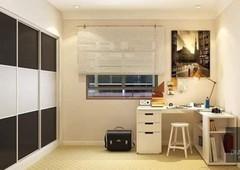 1 bedroom condo for sale in san rafael, palawan