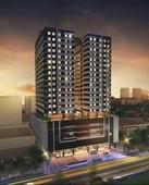 aurora blvrd cubao condominium unit