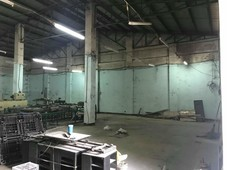 852sqm warehouse in taytay rizal for sale