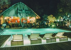 boutique hotel for sale