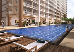 infina towers - 3br php 52k monthly