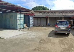 warehouse for sale in taytay, rizal
