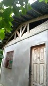 for sale siargao house and lot along tourism road - commercial highway
