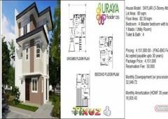 davao uraya residences skylar house flood free