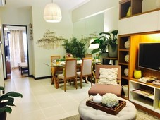 2br condo in infina towers by dmci homes