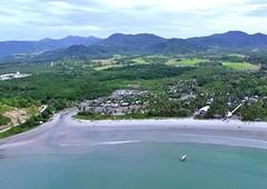 alimanguan, san vicente palawan property 1,177sq.m