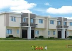 angeli rise in teresa rizal low cost housing by bria homesin teresa la hacienda