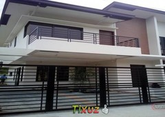 brand new modern house for sale at ridgemont executive villagetaytay rizal