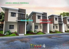 house and lot for sale thru pagibig in binangonanangeli sf