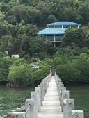 house in an idyllic island for sale