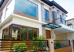modern asian house and lot for sale in filinvest east homes