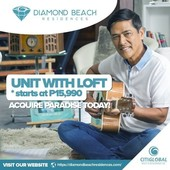 preselling beachfront property investment