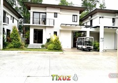 rfo modern house and lot for sale in antipolo city nr marikina cainta qc katipunan alt to cavite bul