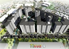 studio condo type for sale near sm lanang in davao city by smdc