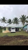 overlooking house and lot for sale in siquijor