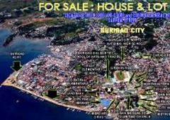 house for sale surigao city