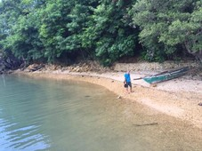 lot for sale in jordan, guimaras