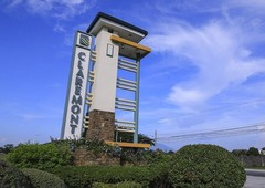 residential lot for sale in claremont, pampanga