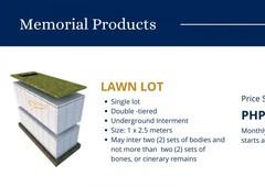 memorial lot for sale in koronadal