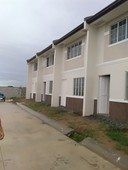 affodable townhouse for sale in burgos san mateo rizal